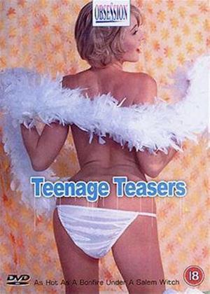 Rent Teenage Teasers Online DVD Rental