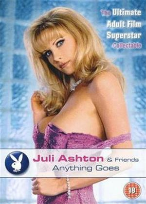 Rent Juli Ashton and Friends: Anything Goes Online DVD Rental