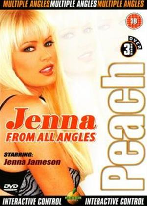 Rent Jenna from All Angles Online DVD Rental