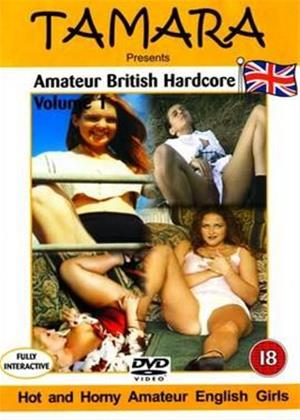 Rent Amateur British Hardcore: Vol.1 Online DVD Rental