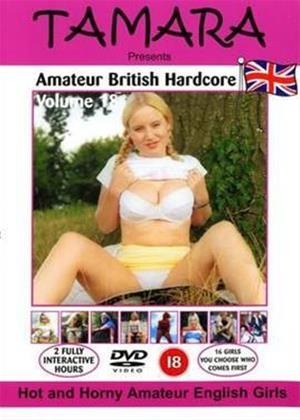 Rent Amateur British Hardcore: Vol.18 Online DVD Rental