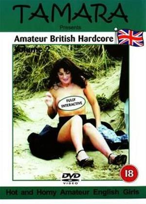 Rent Amateur British Hardcore: Vol.2 Online DVD Rental