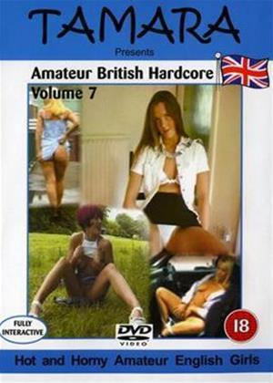 Rent Amateur British Hardcore: Vol.7 Online DVD Rental