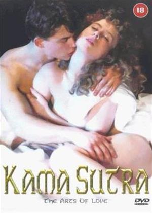 Rent Kama Sutra: The Arts of Love Online DVD Rental