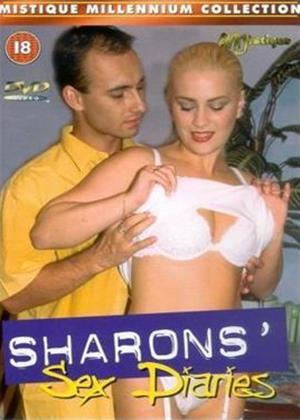 Rent Sharon's Sex Diaries Online DVD Rental