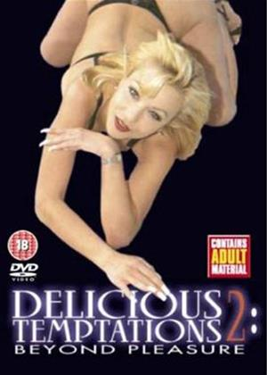 Rent Delicious Temptations 2: Beyond Pleasure Online DVD Rental