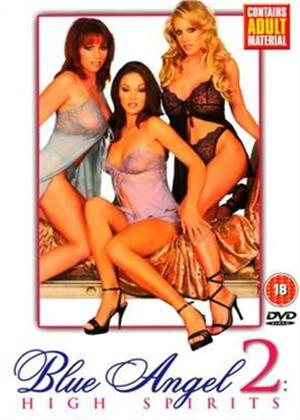 Rent Blue Angel 2: High Spirits Online DVD Rental