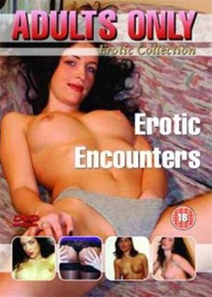 Rent Erotic Encounters Online DVD Rental