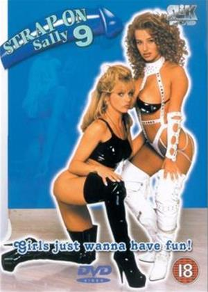 Rent Strap on Sally 9 Online DVD Rental
