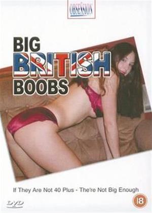 Rent Big British Boobs Online DVD Rental