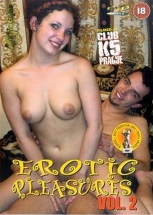 Rent Erotic Pleasures: Vol.2 Online DVD Rental