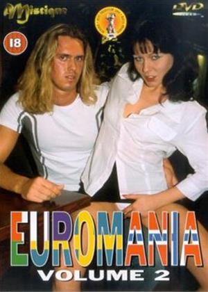 Rent Euromania 2 Online DVD Rental