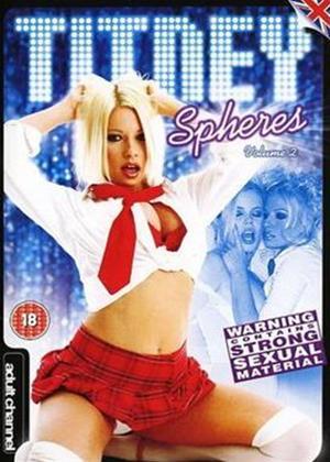 Rent Titney Spheres: Vol.2 Online DVD Rental