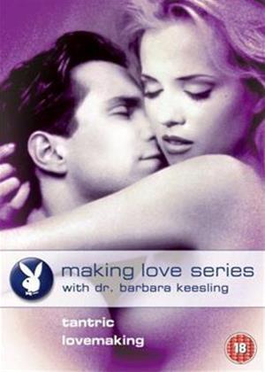Rent Playboy: Making Love Series 2: Tantric Lovemaking Online DVD Rental