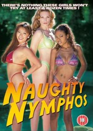 Rent Naughty Nymphos Online DVD Rental