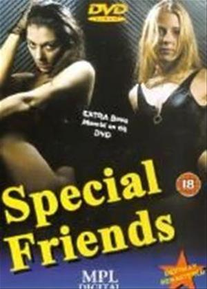 Rent Special Friends Online DVD Rental