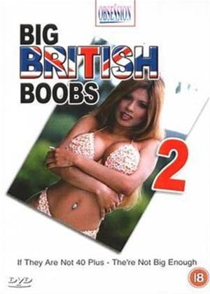 Rent Big British Boobs 2 Online DVD Rental