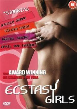 Rent Ecstasy Girls Online DVD Rental
