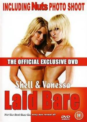 Rent Shell and Vanessa Laid Bare Online DVD Rental