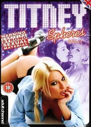 Rent Titney Spheres: Vol.3 Online DVD Rental