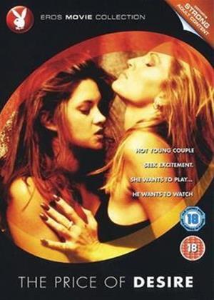 Rent The Price of Desire Online DVD Rental