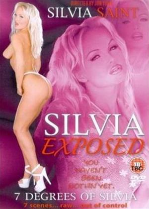 Rent Silvia Exposed: 7 Degrees of Silvia Saint Online DVD Rental