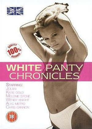 Rent White Panty Chronicles Online DVD Rental