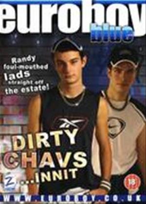 Rent Euroboys: Blue Dirty Chavs Online DVD Rental