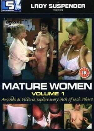 Rent Mature Women: Vol.1 Online DVD Rental
