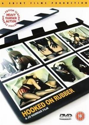 Rent Hooked on Rubber Online DVD Rental