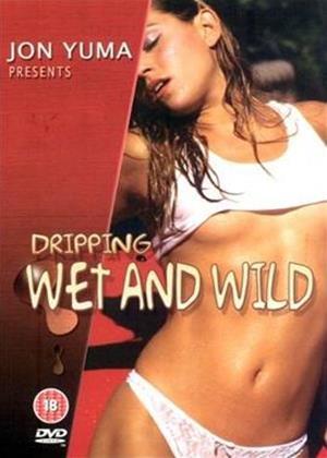 Rent Dripping Wet and Wild Online DVD Rental