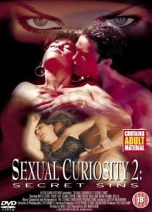 Rent Sexual Curiosity 2: Secret Sins Online DVD Rental