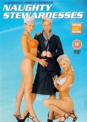 Rent Naughty Stewardesses Online DVD Rental