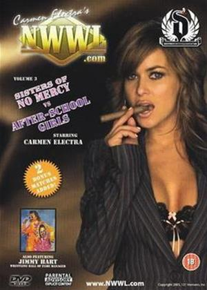 Rent NWWL: Vol.3 Online DVD Rental