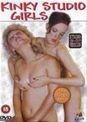 Rent Kinky Studio Girls Online DVD Rental