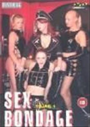 Rent Sex Bondage: Vol.4 Online DVD Rental