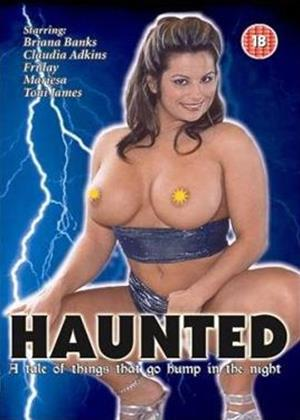 Rent Haunted: A Tale of Things That Go Hump in the Night Online DVD Rental
