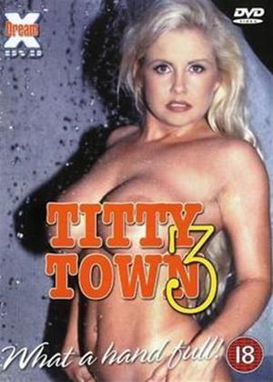 Rent Titty Town 3 Online DVD Rental