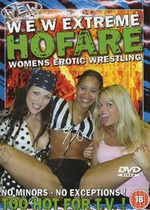 Rent WEW: Extreme Hofare Online DVD Rental