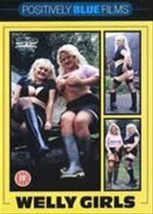 Rent Welly Girls: Vol.1 Online DVD Rental