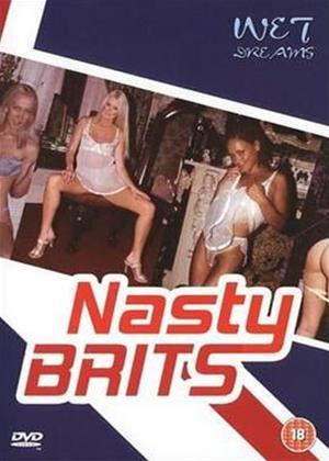 Rent Wet Dreams 10: Nasty Brits Online DVD Rental
