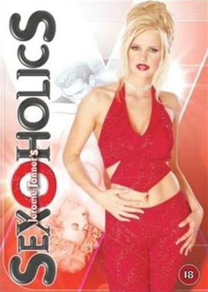 Rent Jerome Tanner's: Sexaholics Online DVD Rental
