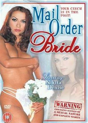 Rent Mail Order Bride Online DVD Rental