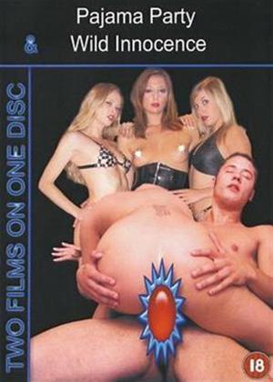 Rent Pajama Party / Wild Innocence Online DVD Rental