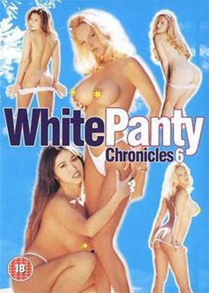 Rent White Panty Chronicles 6 Online DVD Rental
