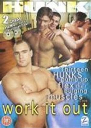 Rent Hunk / Work It Out Online DVD Rental