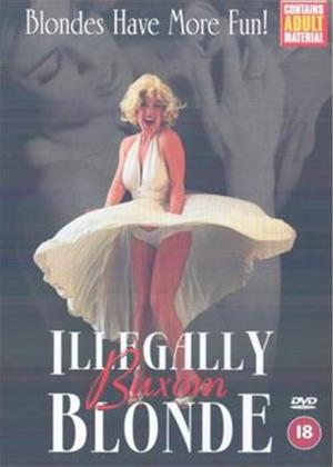 Rent Illegally Buxom Blonde Online DVD Rental