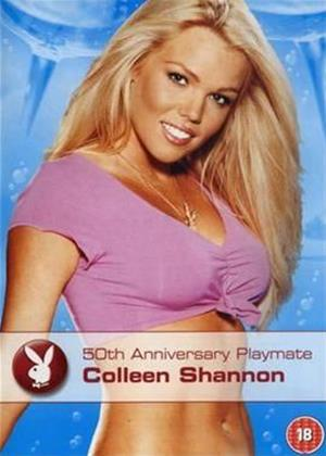 Rent Playboy: 50th Anniversary Playmate: Colleen Shannon Online DVD Rental