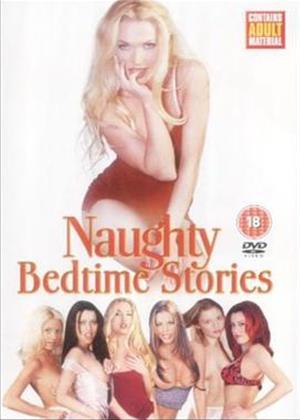 Rent Naughty Bedtime Stories Online DVD Rental