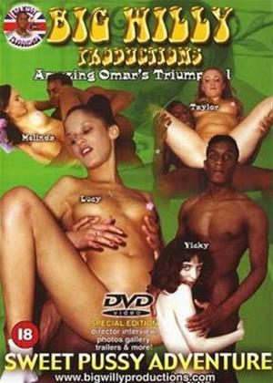 Rent Big Willy: Sweet Pussy Adventure Online DVD Rental